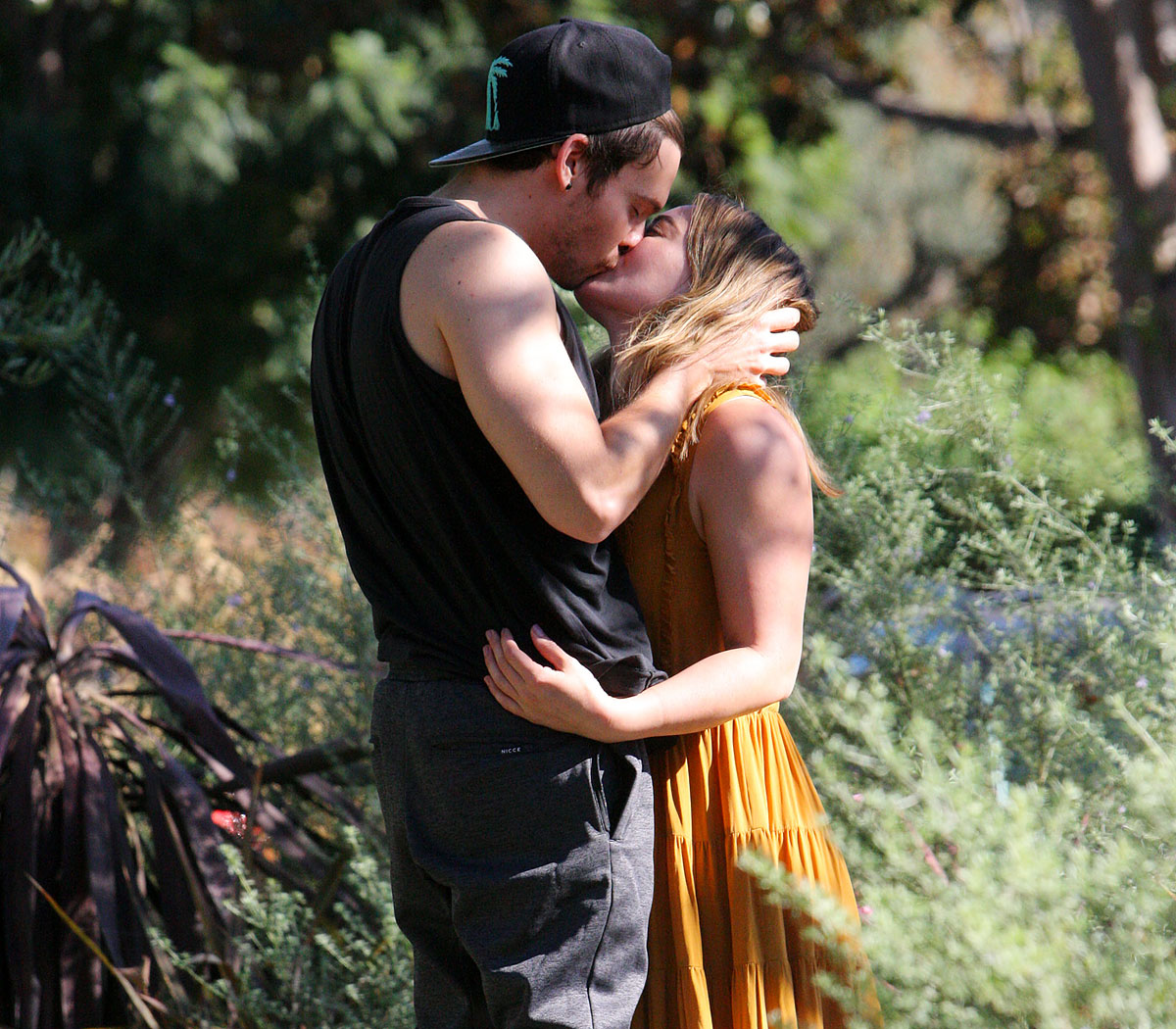 Hilary Duff, Matthew Koma Gush About Their Love on 1-Year Anniversary