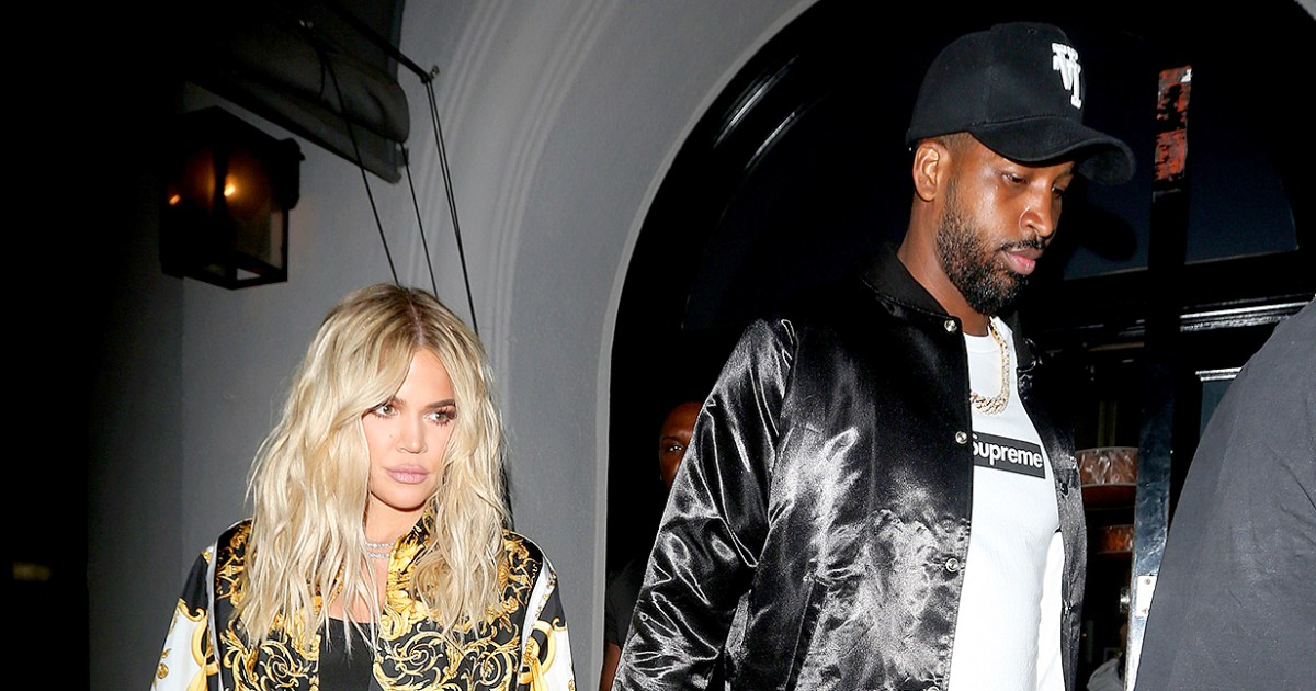 who is khloe kardashian dating 2018