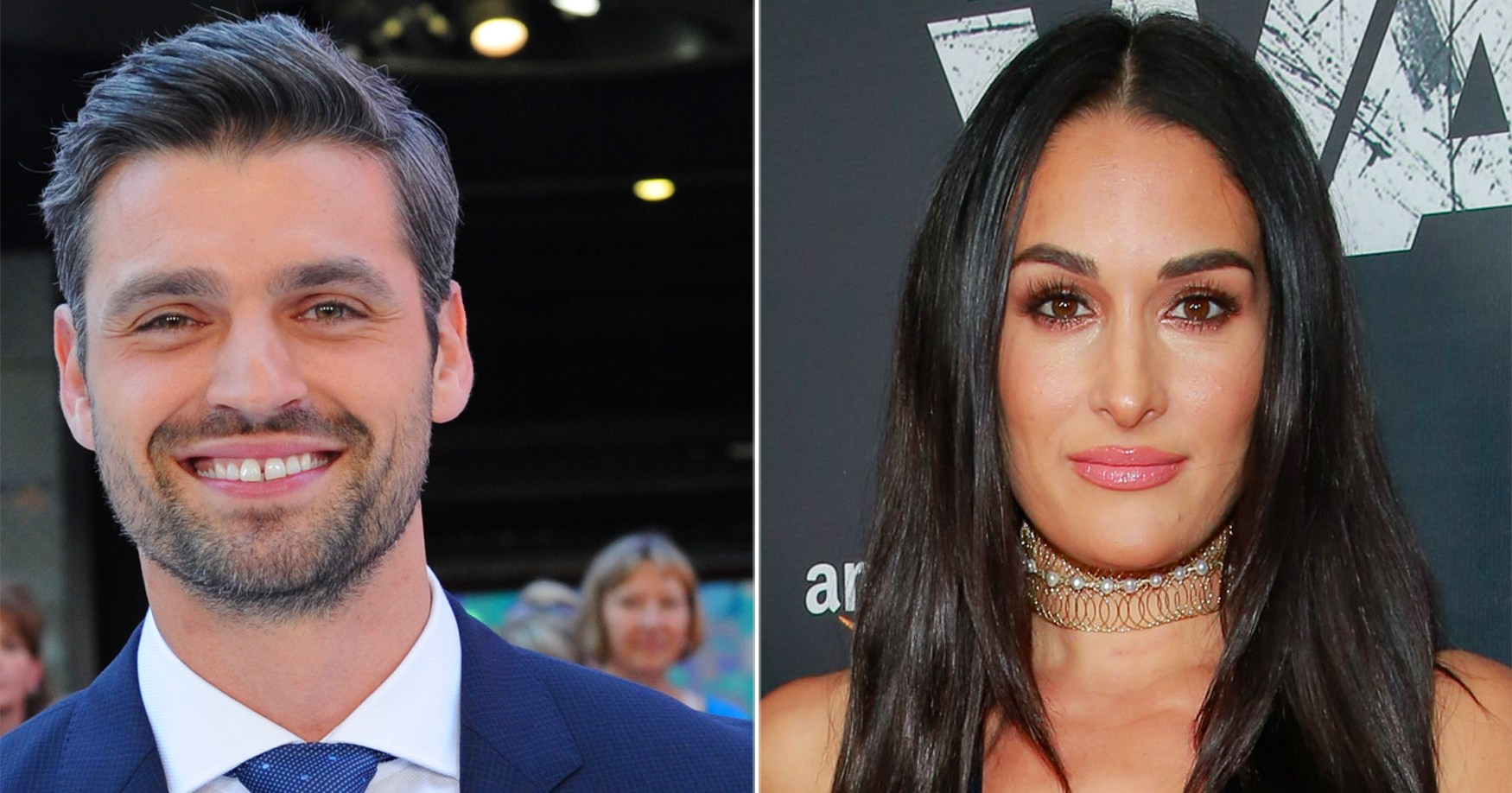 Who is nikki bella dating now