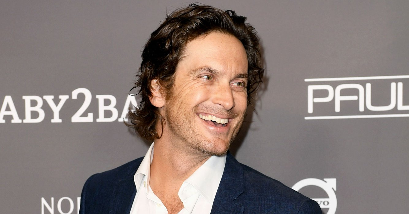 Oliver Hudson: 'I'm the Cool Uncle' to Kate Hudson's Kids