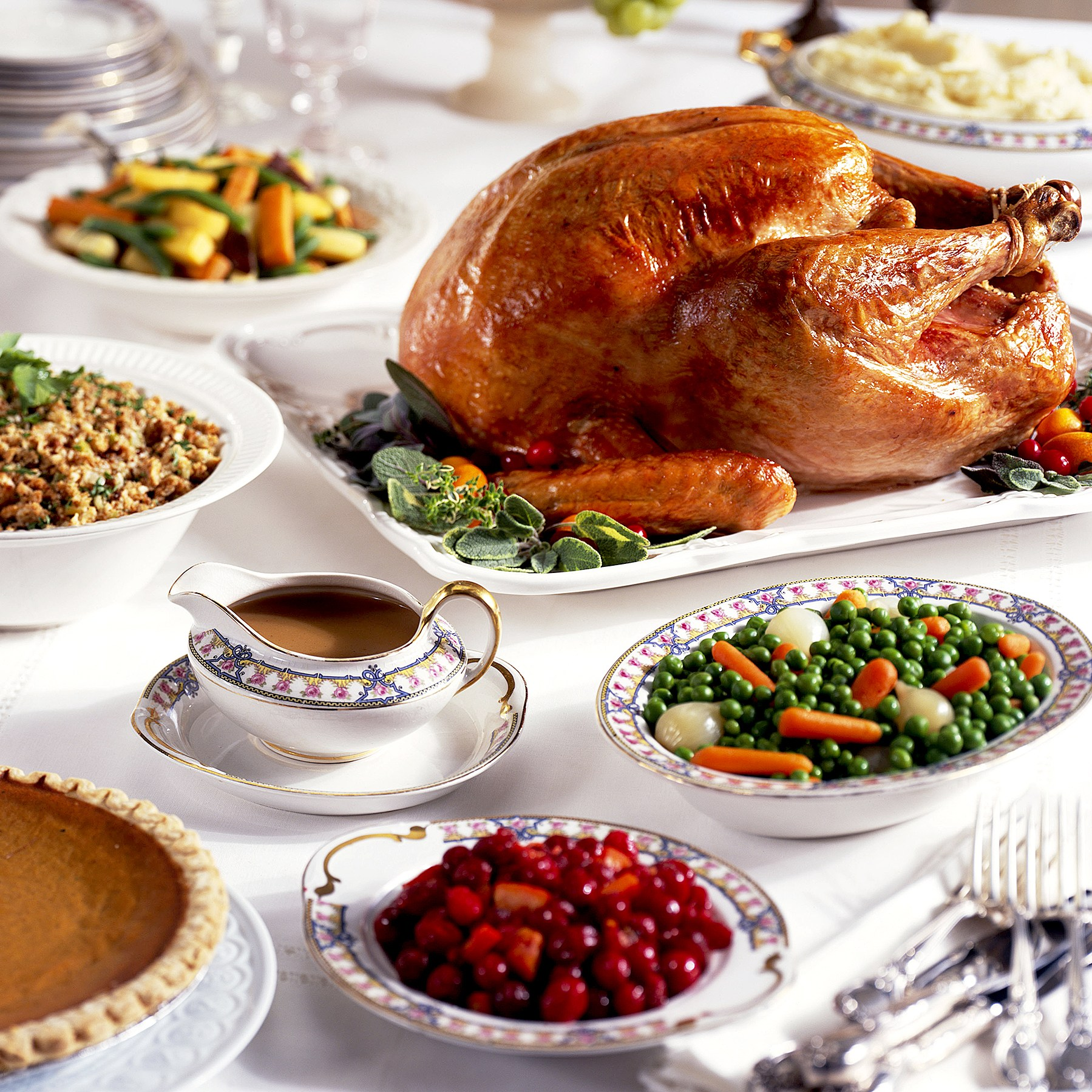 thanksgiving-dinner-favorite-side