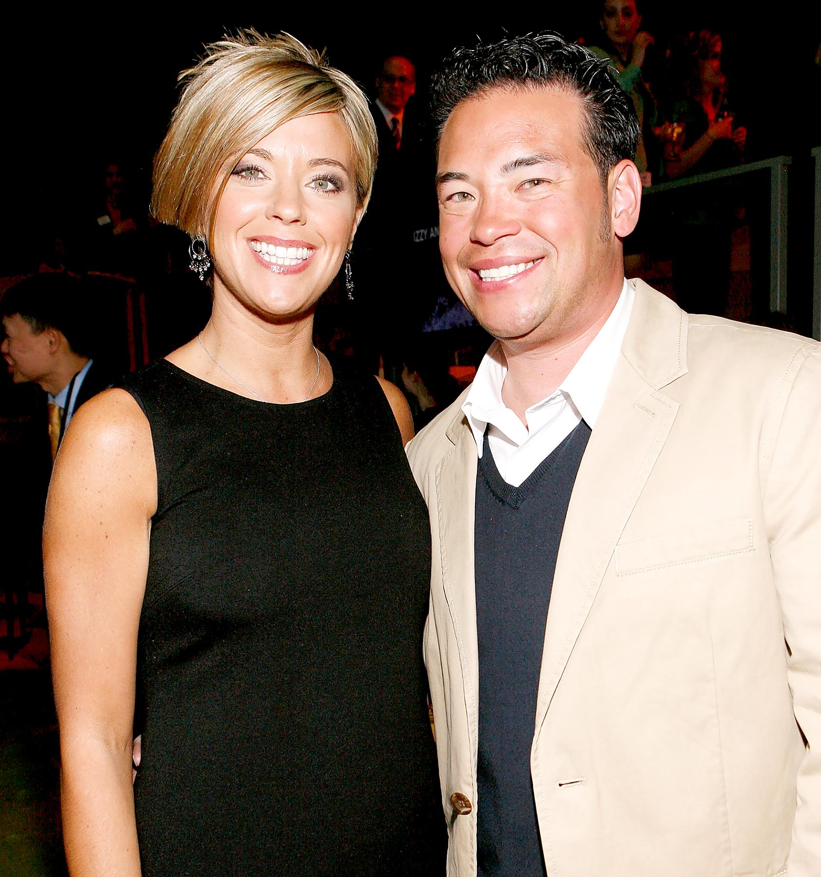 Kate and Jon Gosselin\u0027s Drama,Filled History