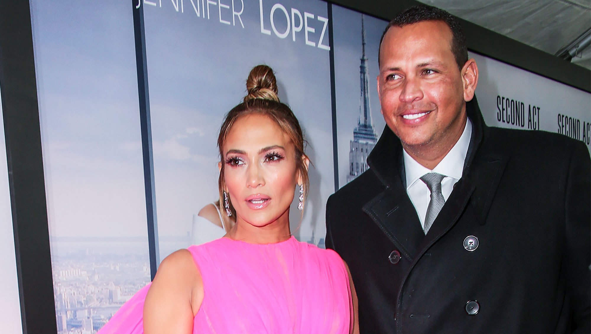 Alex Rodriguez Shares Video of Jennifer Lopez Showing Off Fortnite-Inspired Dance Moves on Christmas Morning: 'Still a Kid'