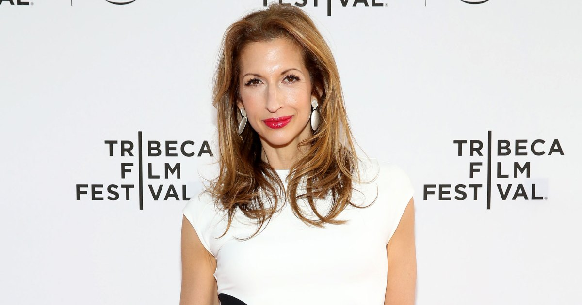 The Fapppening Alysia Reiner nude (62 photos) Sexy, Snapchat, braless