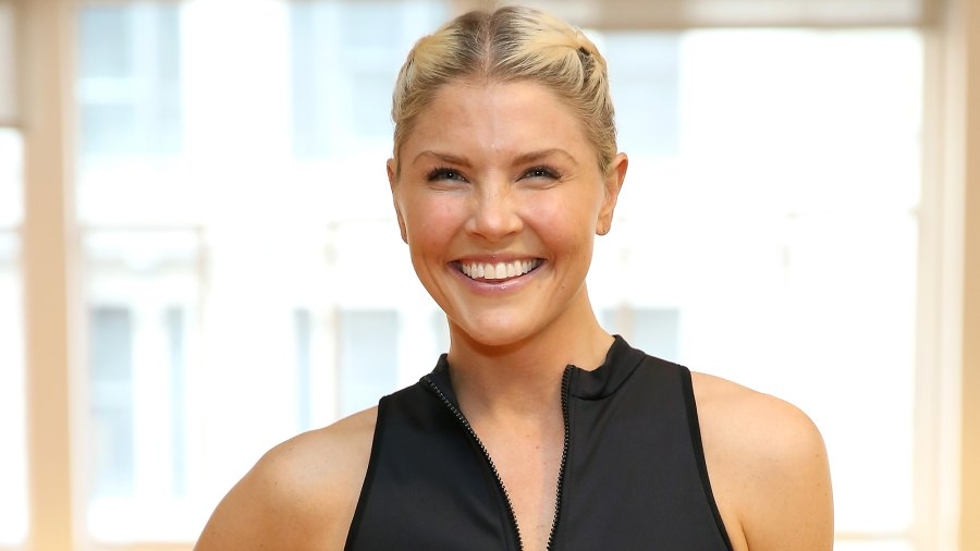 Celeb Trainer Amanda Kloots Gives Us an Actually Fun 6-Minute Jump Rope Workout