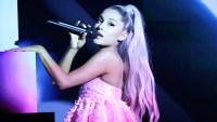Ariana Grande Teases New Song Failed Relationships Pete Davidson Split