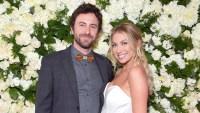 Beau Clark Stassi Schroeder Engaged