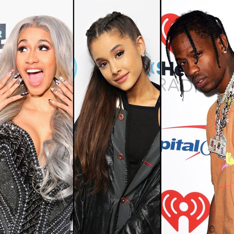 10 Best Songs of 2018