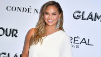 Chrissy Teigen's New Pic of Her Kids Is Causing a Commotion