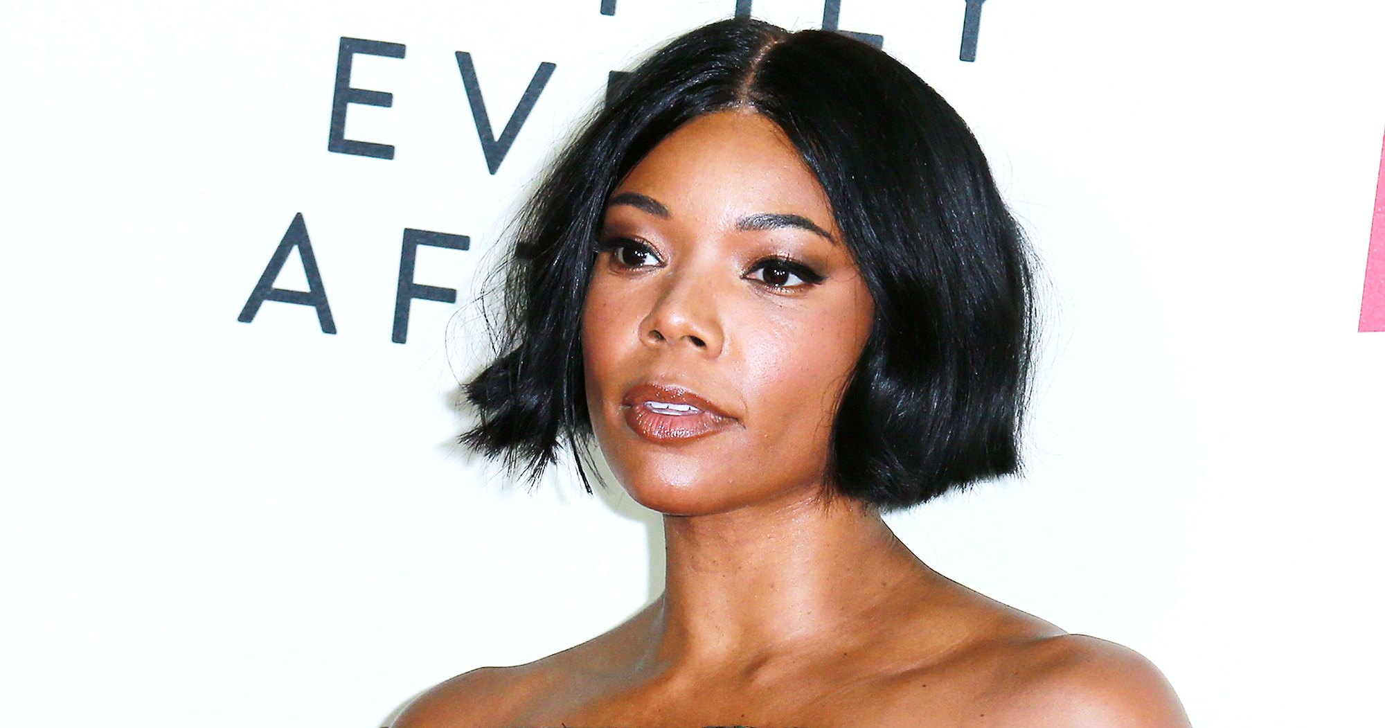 Gabrielle Union Shows Video of Daughter Kaavia Being Born