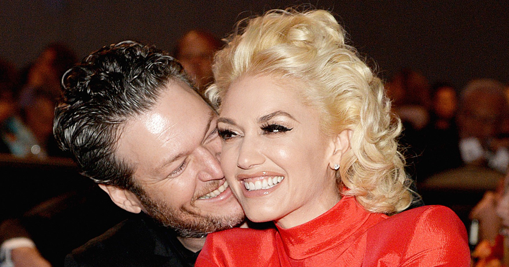 Gwen Stefani Says There Is 'Zero Pressure' to Get Engaged, Hopes Blake Shelton Is Her 'Forever'