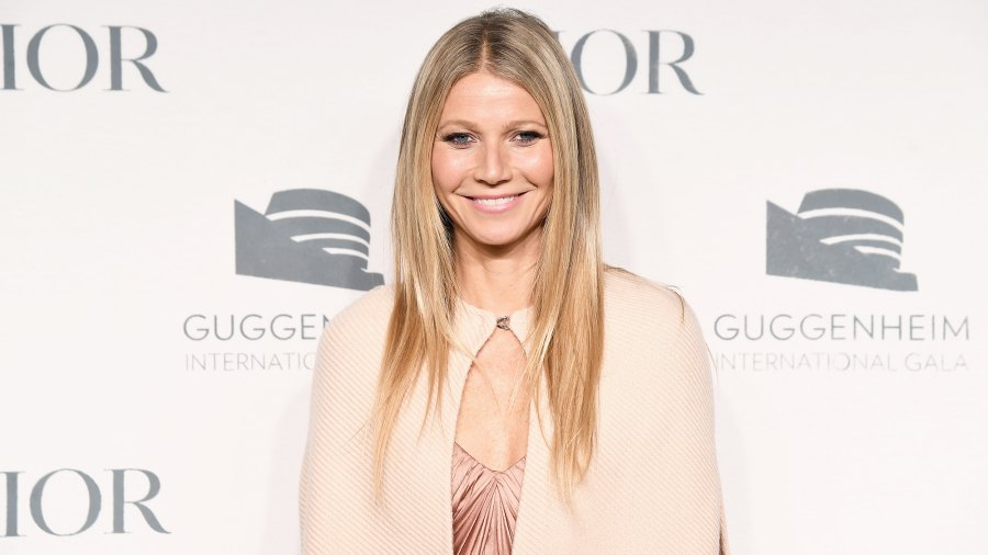Gwyneth Paltrow Recalls Being Called a 'Witch' and 'Freak' for Doing Yoga