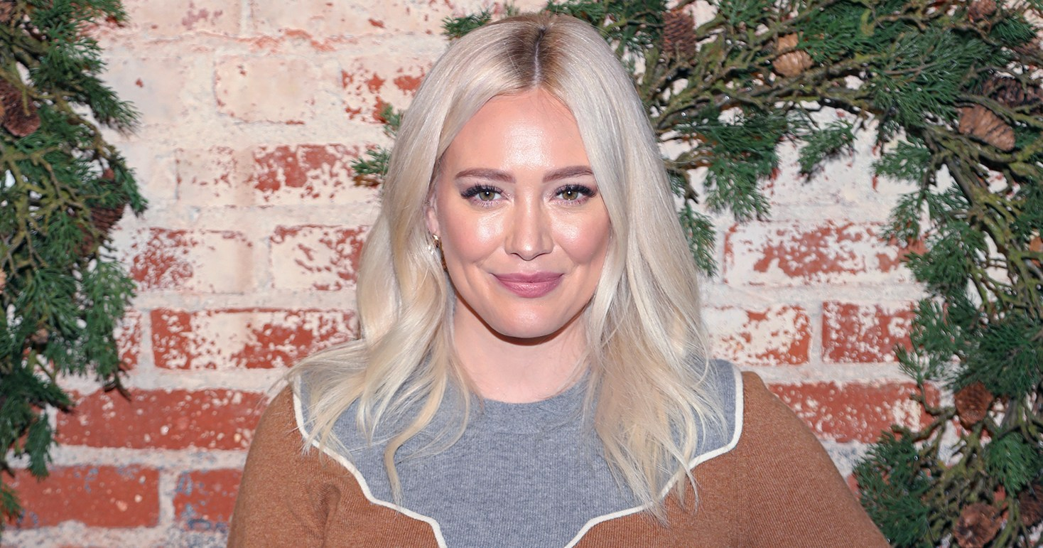 Hilary Duff: 'My Brain's Kind of Bare' After Welcoming Baby No. 2