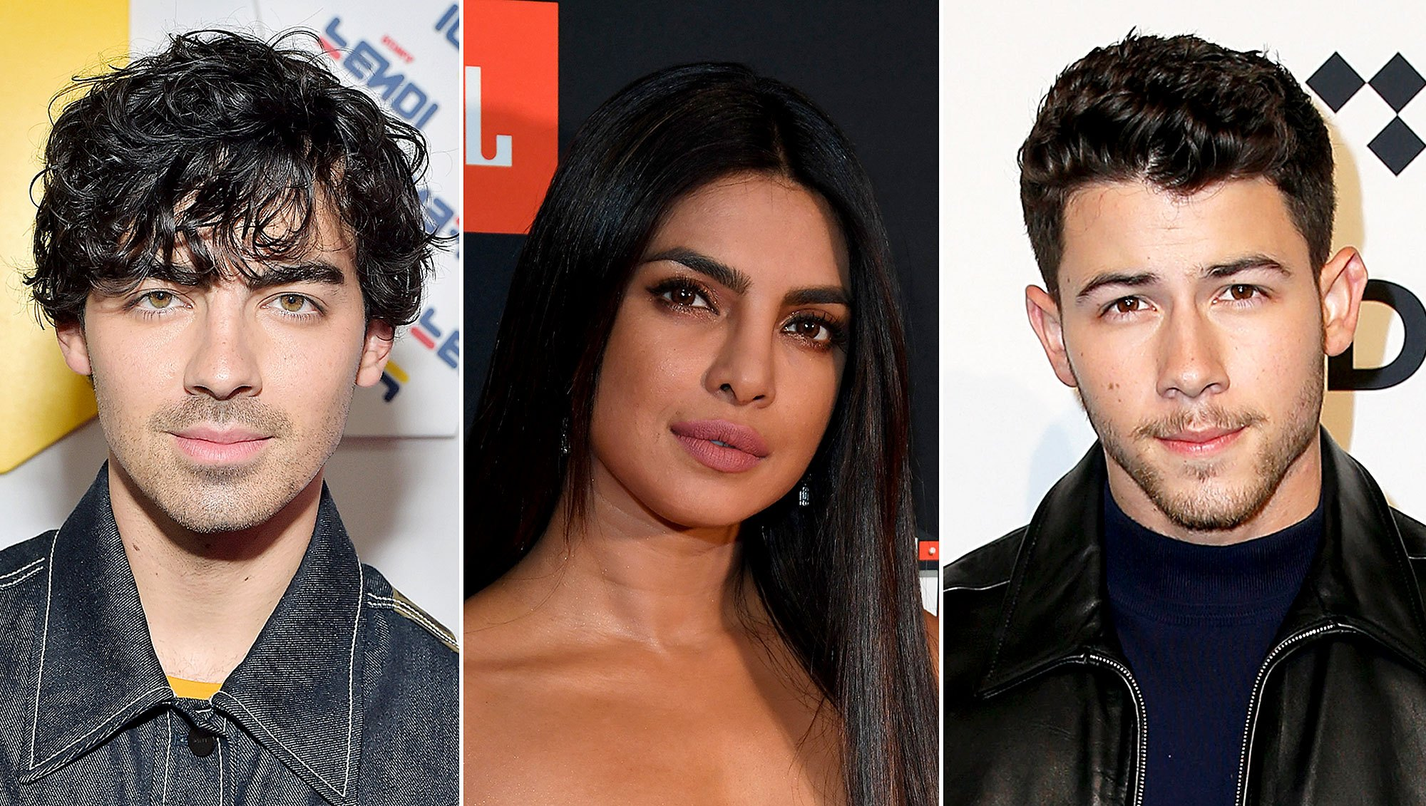 Joe Jonas Welcomes Priyanka Chopra to the Family After Slamming Theory That Marriage to Nick Jonas is Fake