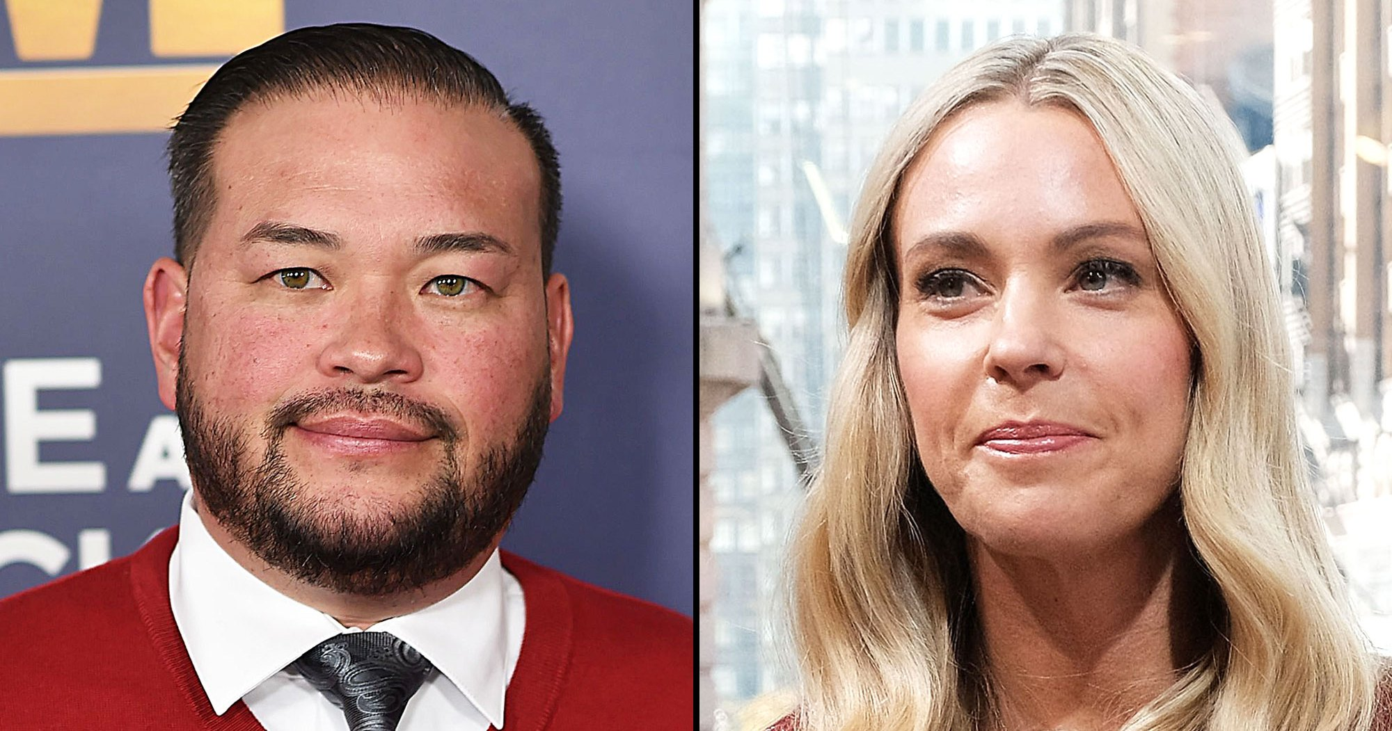 Jon Gosselin Shares Thoughts on Kate Gosselin, Custody Hearing