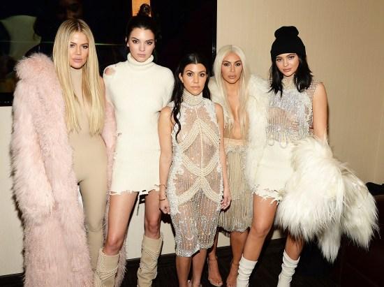Kim Kardashian Khloe Kardashian Kourtney Kardashian Kylie Jenner Shutting Down Apps 2019