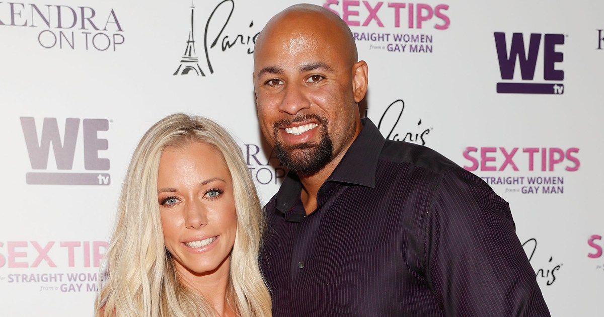 Kendra Wilkinson on the First Holiday Season After Split From Hank Baskett