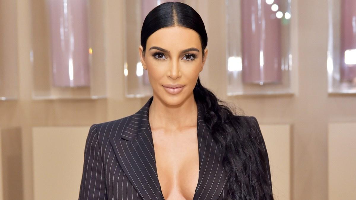 Kim Kardashian: Why There Won\'t Be a 2018 Family Christmas Card