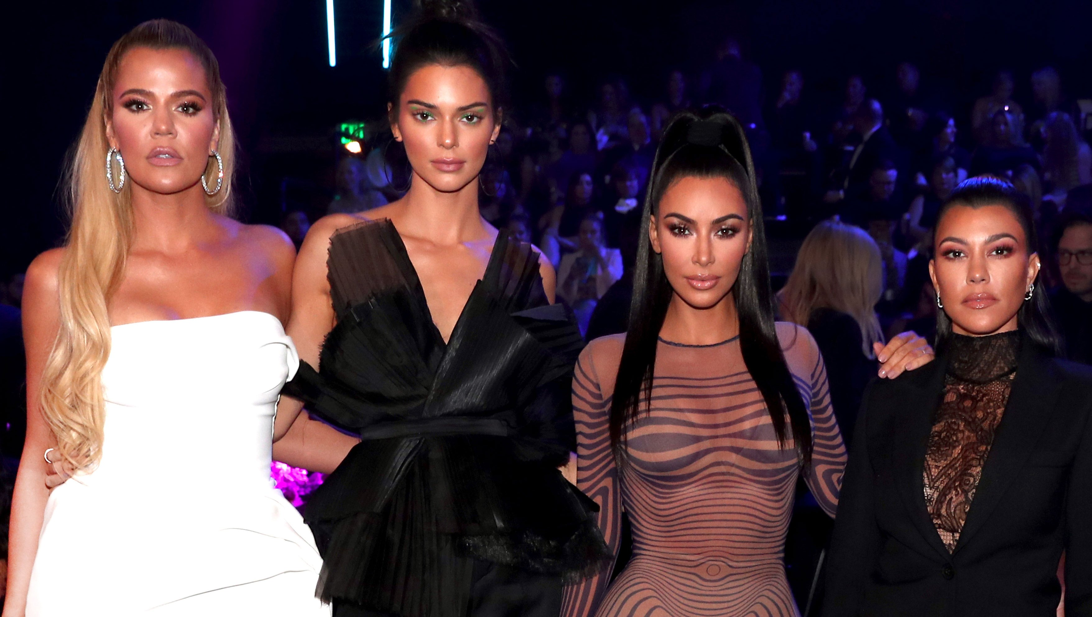 Kim Kardashian's Star Studded Christmas Eve Bash-hero-pp