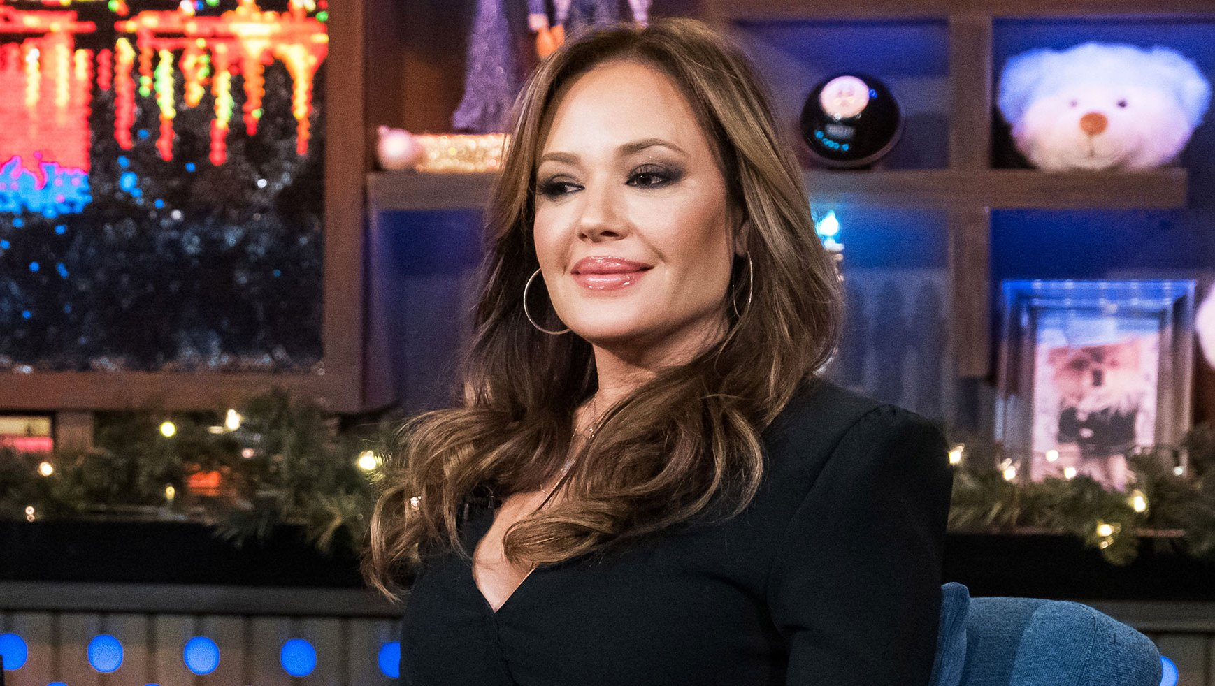 Leah Remini: I Still Receive Threats From Church of Scientology