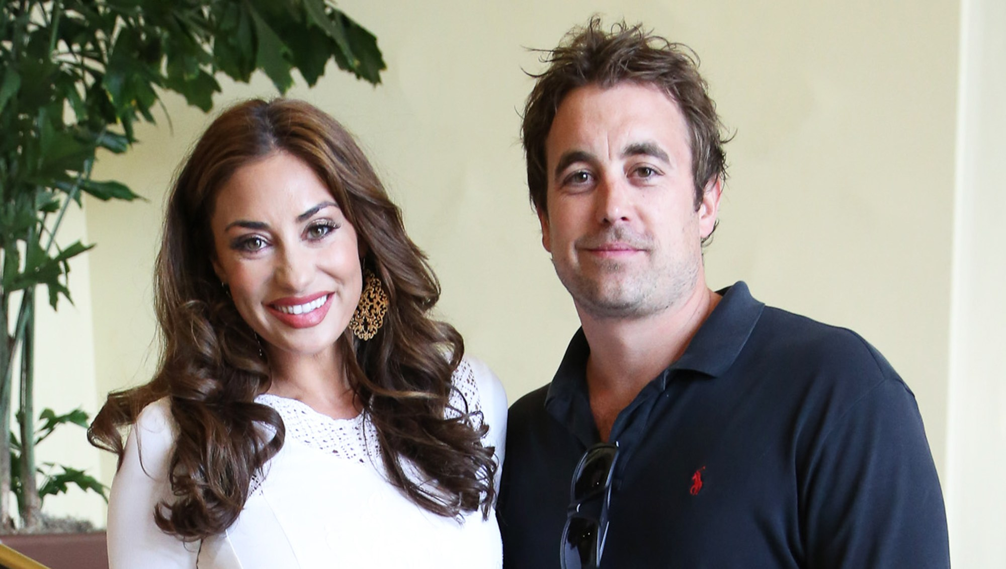'RHOC' Alum Lizzie Rovsek and Estranged Husband Christian Are Still Living Together Amid 'Nasty' Divorce