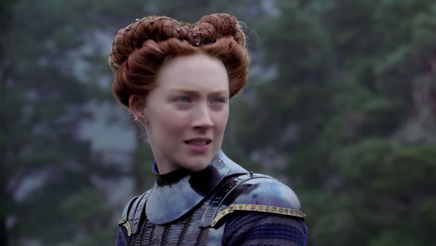 """'Mary Queen of Scots' Review: This Period Drama Is a """"Royal Disappointment"""""""