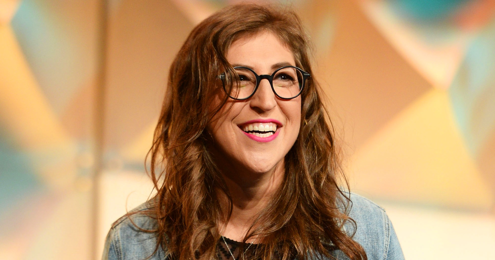 Mayim Bialik Talks Mom Guilt, 'Big Bang Theory' Final Season