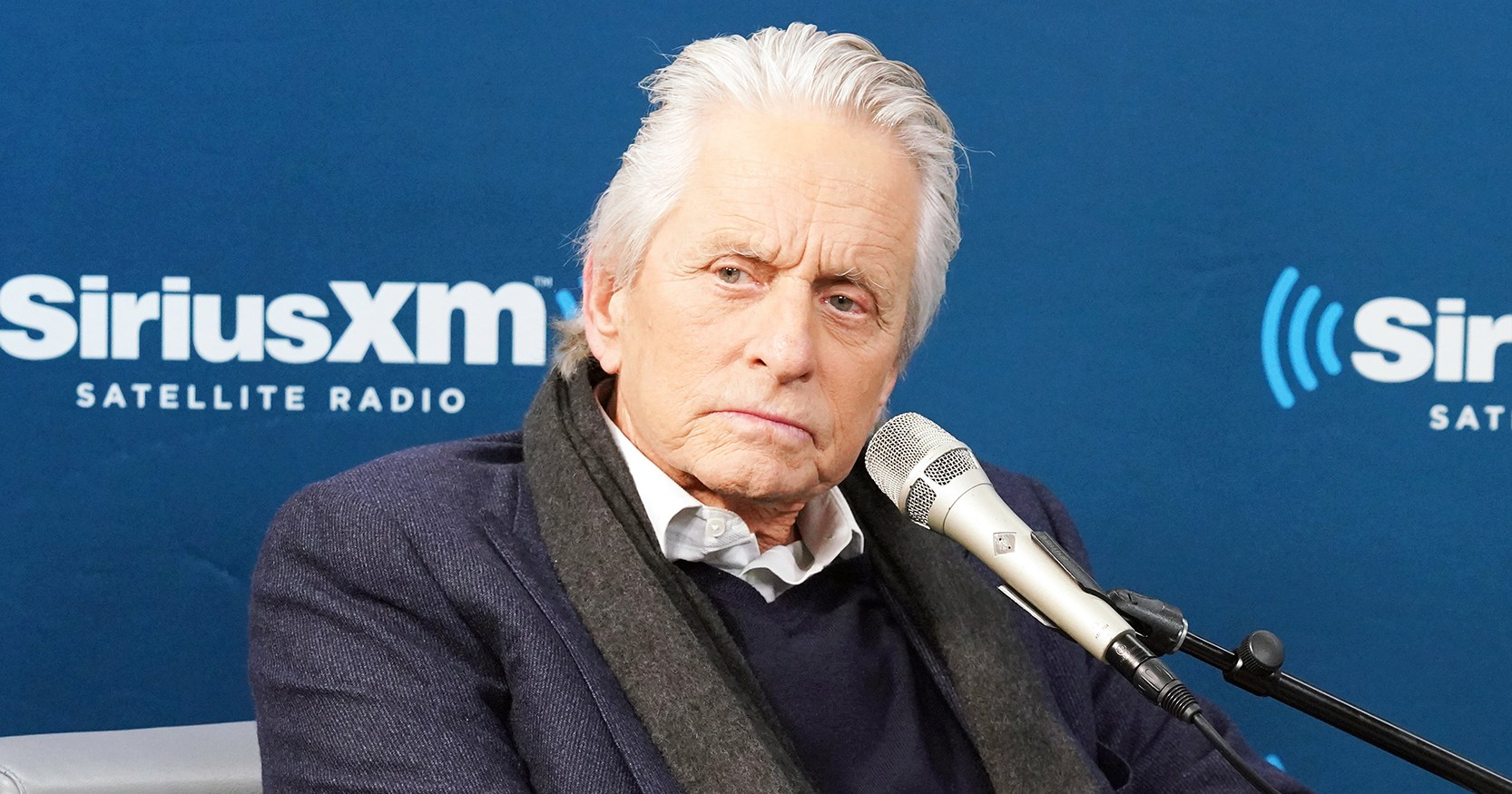 Michael Douglas on Sexual Harassment Claims: I Was 'Extremely Disappointed'