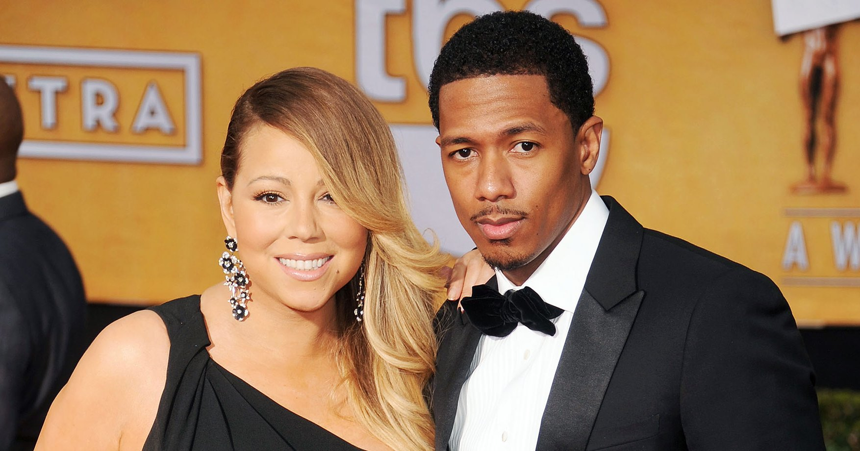 Mariah Carey and Nick Cannon Celebrate Christmas 2018 Together