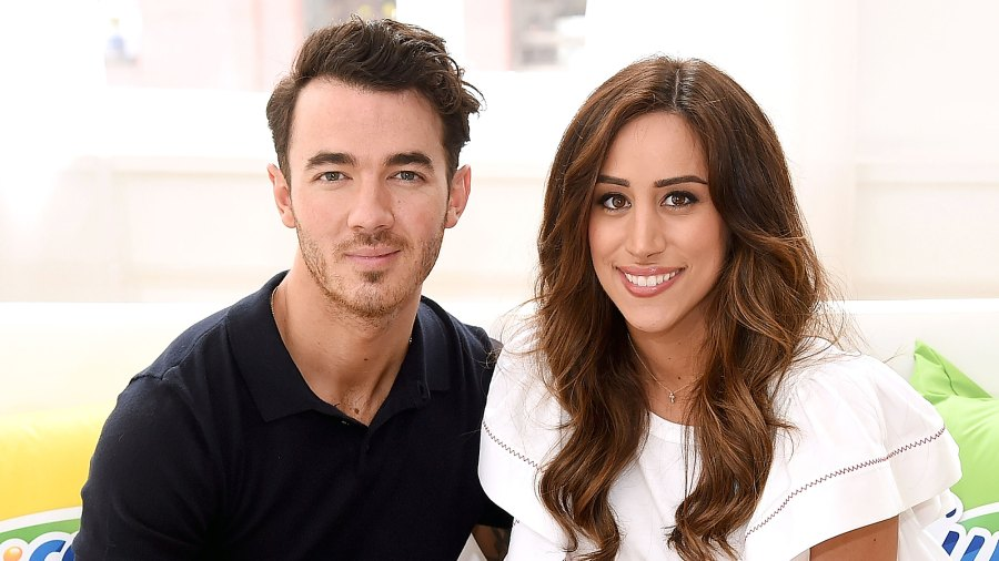Nick Jonas Celebrates Kevin Danielle Jonas Wedding Anniversary With Pimple Story
