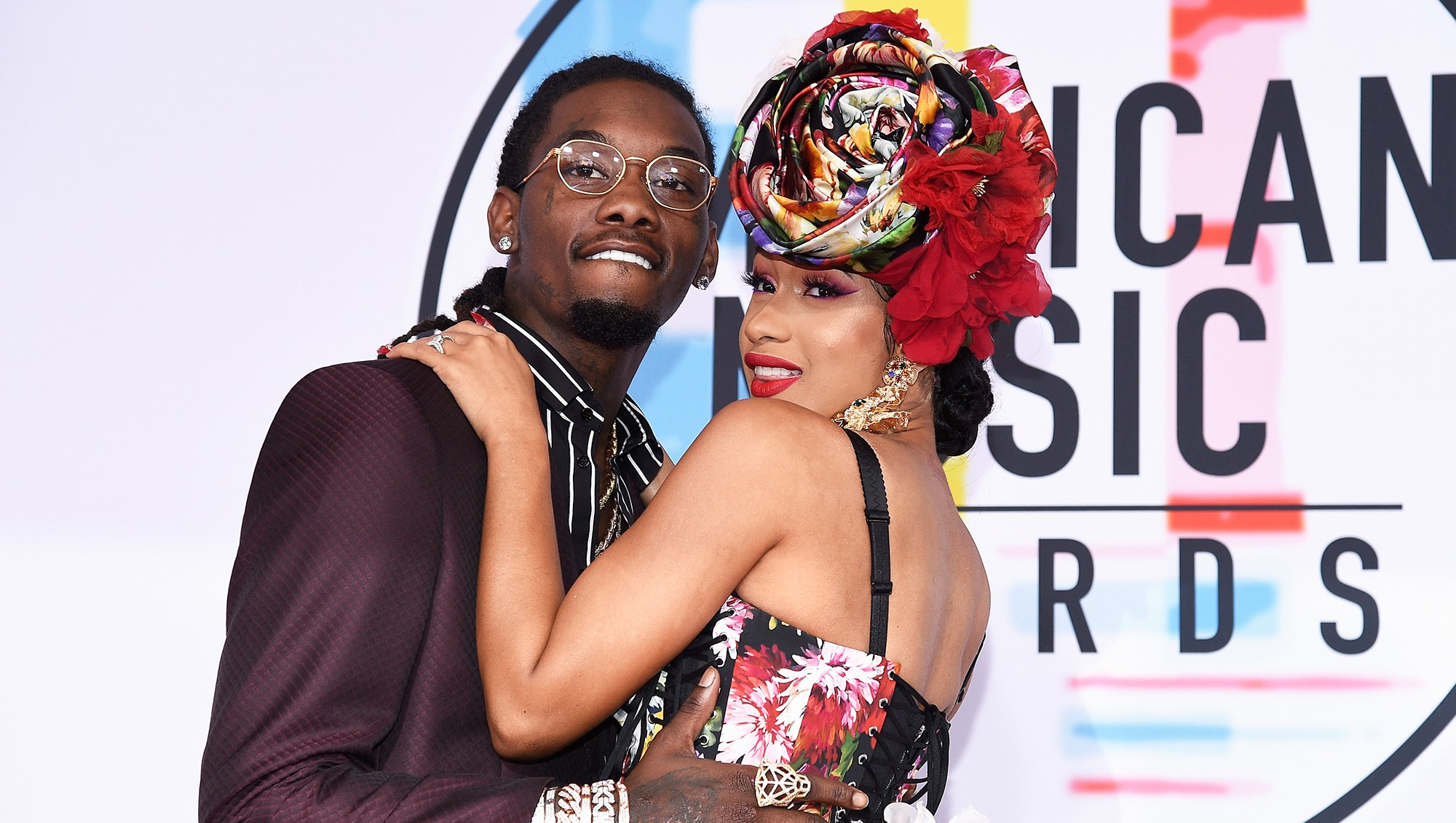 Offset Wants His Estranged Wife Cardi B Back 1 Week After She Announced Their Split: 'It's Really Bothering Him'