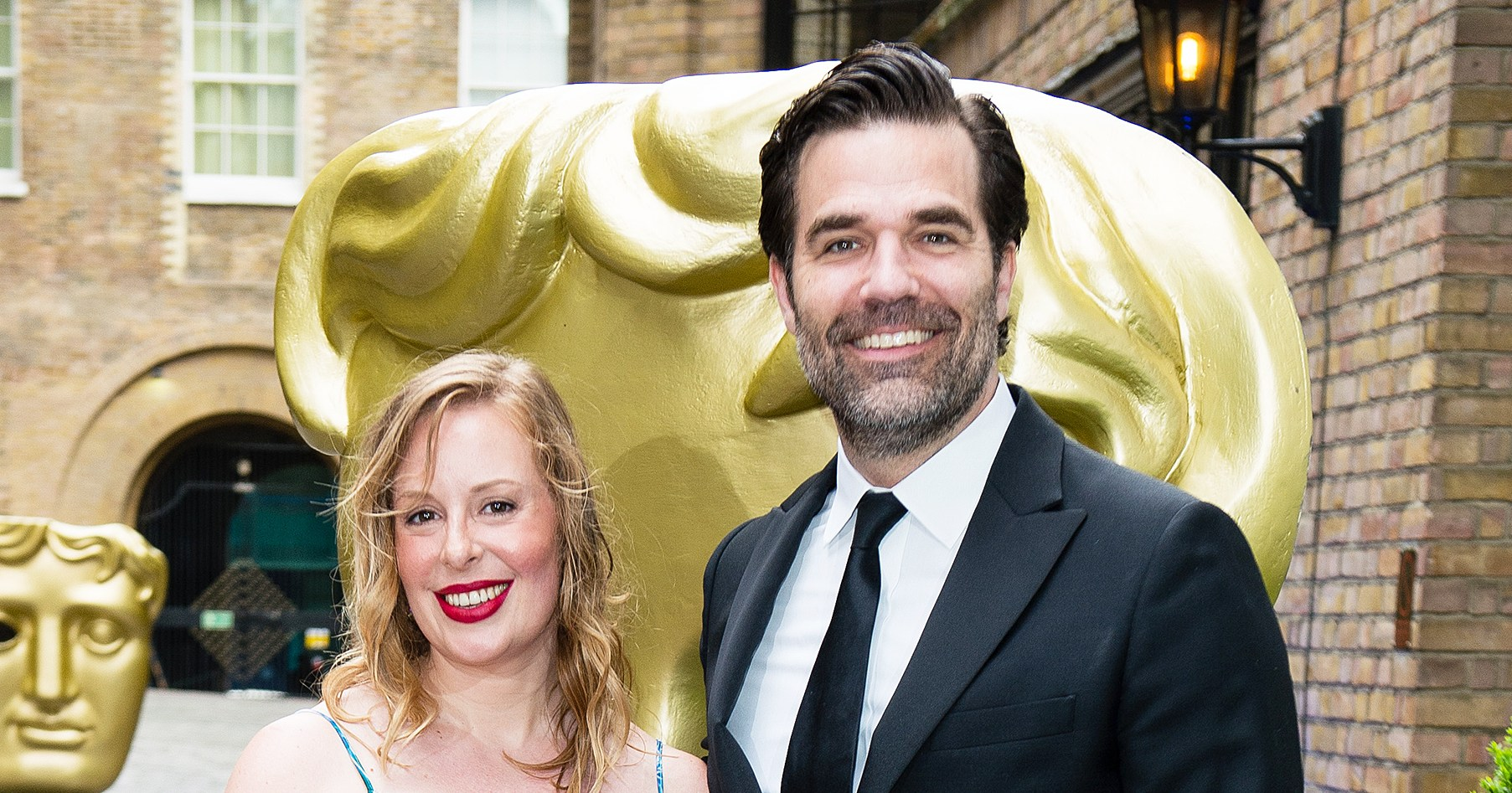 Rob Delaney Welcomes 4th Child After Son Henry's Death