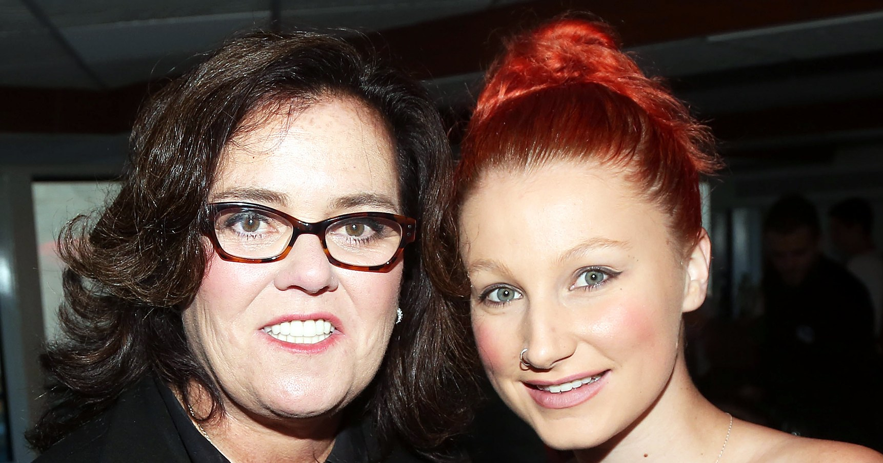 Rosie O'Donnell's Daughter Chelsea Gives Birth to Baby Girl