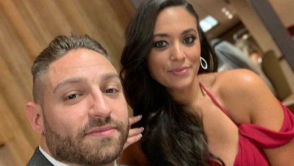 Jersey Shore's Sammi 'Sweetheart' Giancola Is Engaged to Boyfriend Christian Biscardi