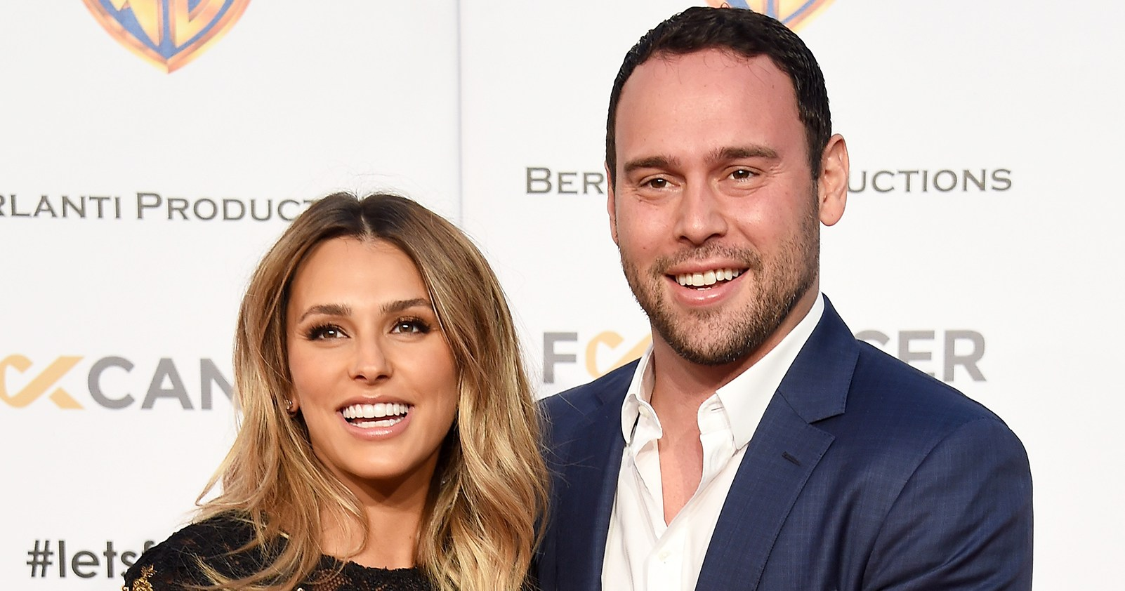 Scooter Braun, Wife Yael Cohen Welcome Baby Girl
