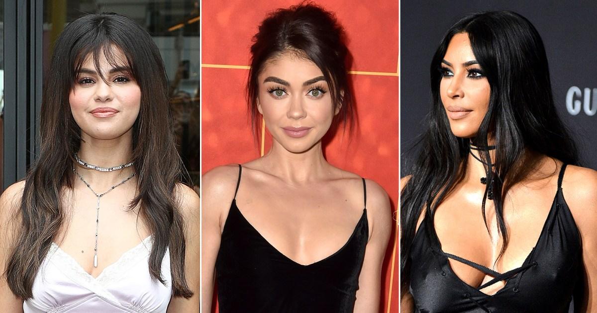 Kim Kardashian and More Celebrities Who Took Social Media Breaks
