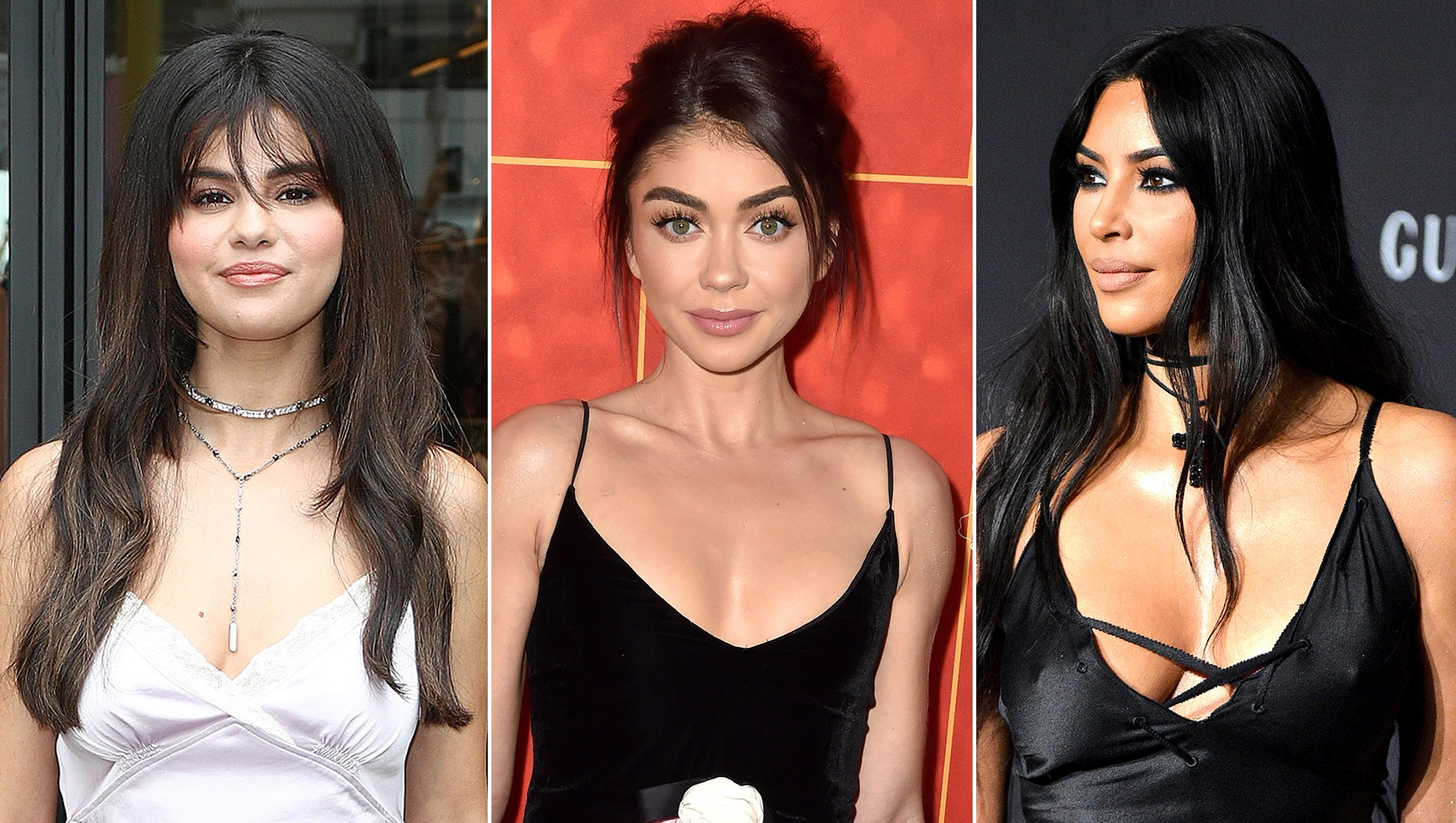 Selena Gomez, Sarah Hyland, Kim Kardashian and More Celebrities Who Took a Break From Social Media