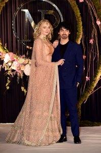 Joe Jonas Welcomes Priyanka Chopra to the Family After Slamming Theory That Marriage to Nick Jonas is Fake