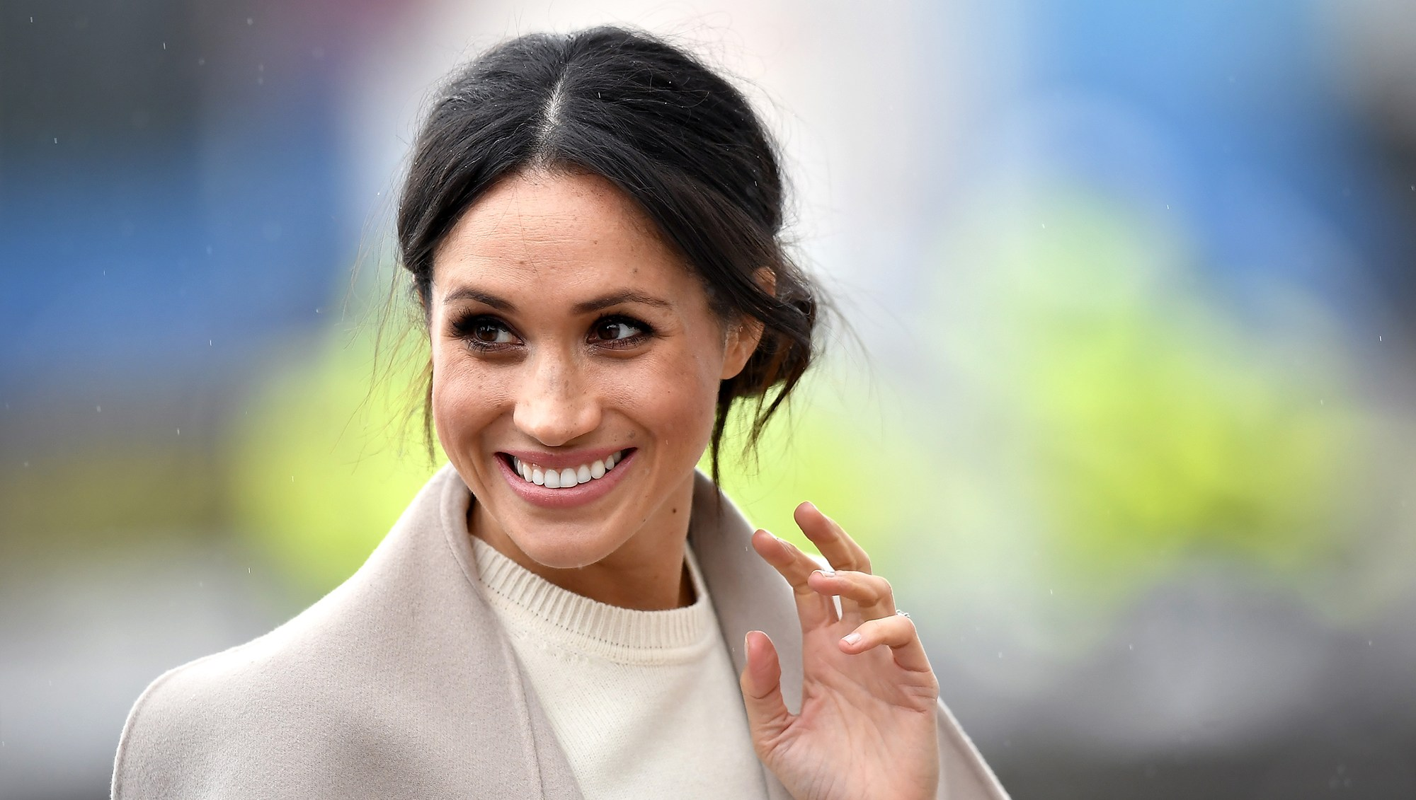 Stars Share What Duchess Meghan Should Put on Her Baby Registry