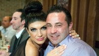 Teresa Giudice Says She's Not 'All About the Holidays' Since Husband Joe Giudice Is in Jail