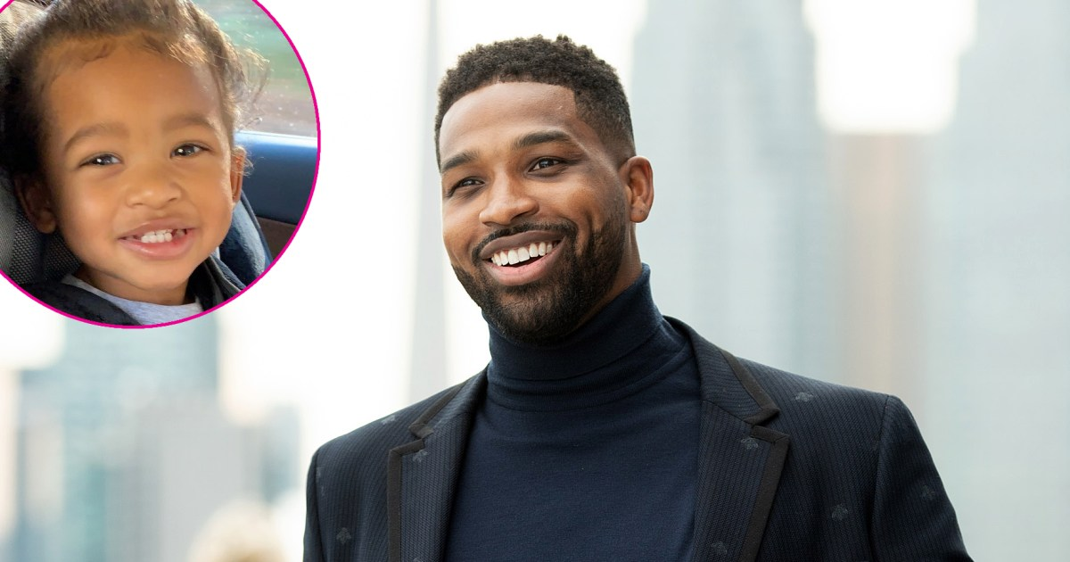 Tristan Thompson Posts Birthday Tribute To Son Prince