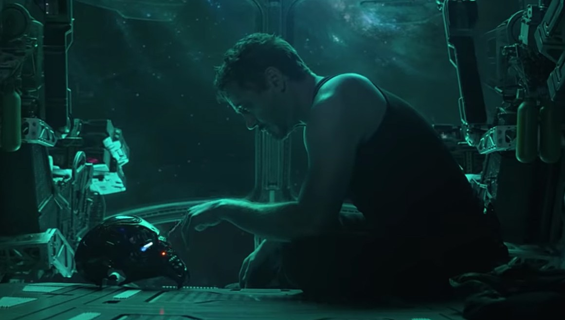 The End is Coming. Watch the Dramatic First Trailer for Marvel's 'Avengers: Endgame'