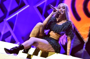 Cardi B Performs for the First Time Since Split From Offset