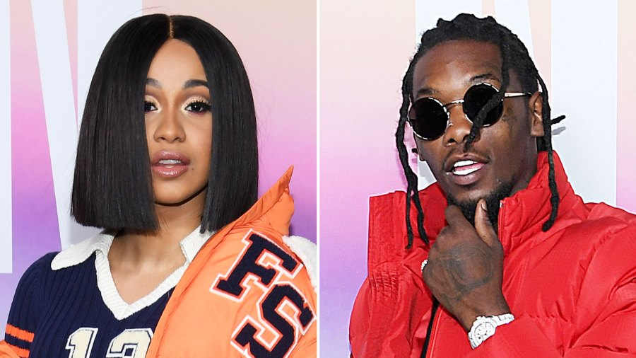 Cardi B Reveals the R-Rated Reason She Misses Offset