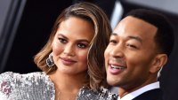 Chrissy Teigen Calls Her Husband John Legend the 'Best Lover' on His 40th Birthday, Defends Her Comment