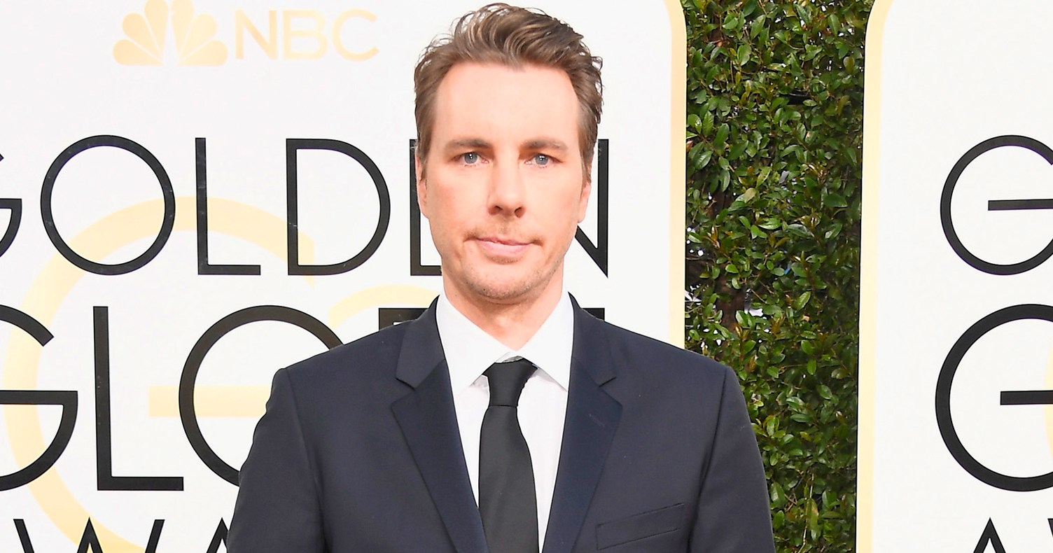 Julie Andrews' Granddaughter Claims She Had an Affair With Dax Shepard 2 Years After He Started Dating Kristen Bell