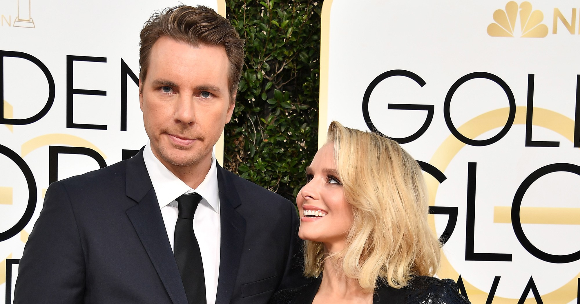 Every Time Dax Shepard and Kristen Bell Got Real About Parenting