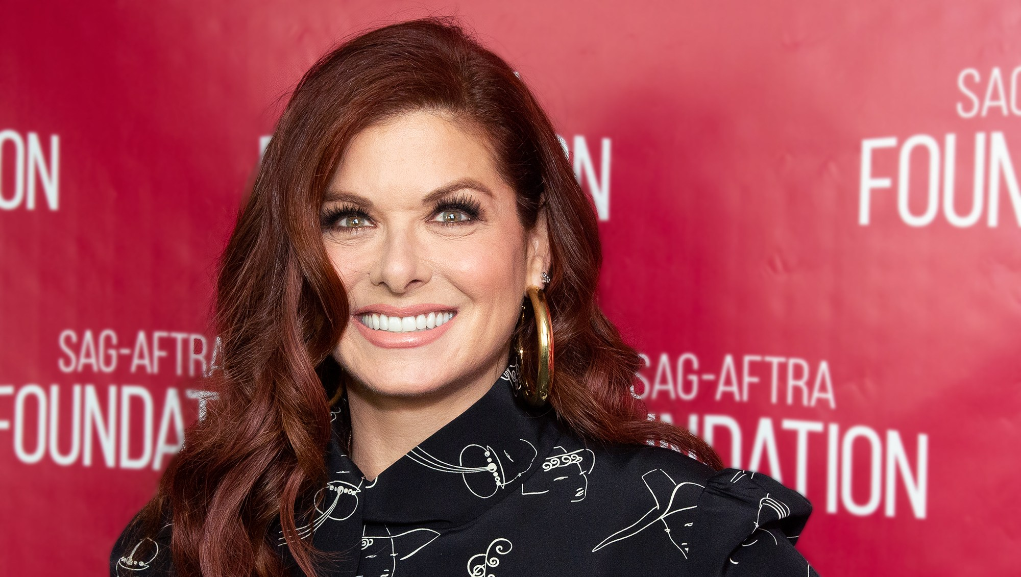 Debra Messing: 25 Things You Don¹t Know About Me!