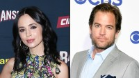Eliza Dushku Paid By CBS Sexual Misconduct Bull Michael Weatherly