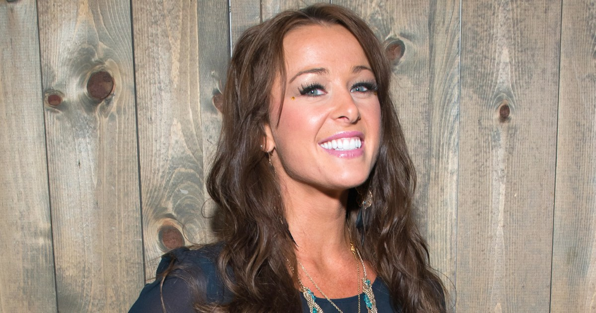 Pregnant 'Married at First Sight' Star Jamie Otis Shares First Baby Bump Photo